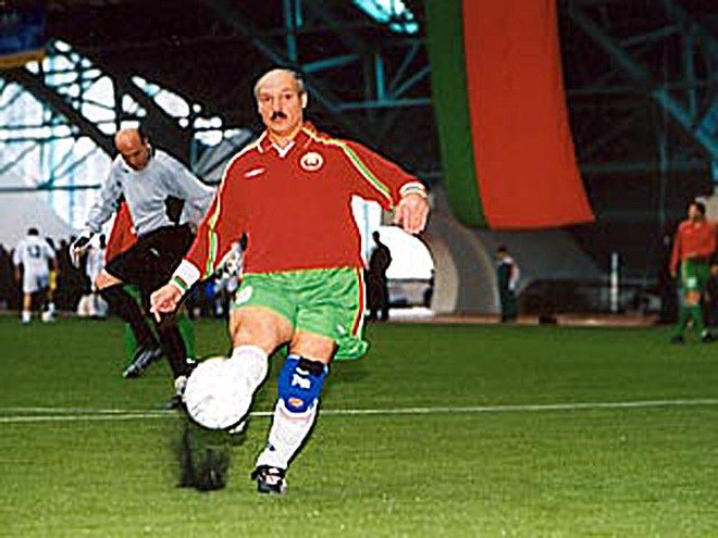 """Russian Non-League Football on Twitter: """"Some official info: Lukashenko will decide Belarusian football tomorrow… """""""