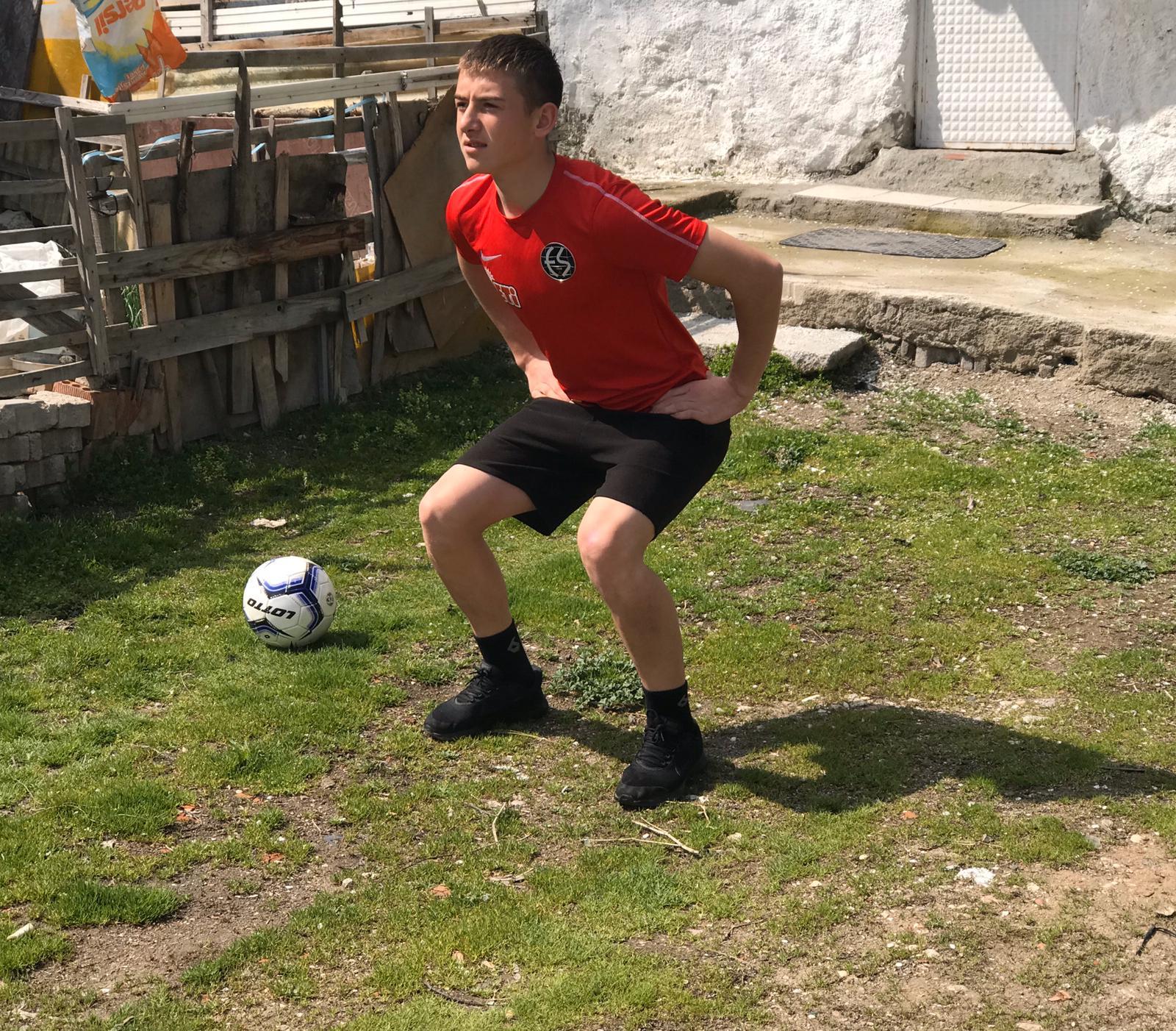 Eskişehirsporlu futbolcular ne yapıyor?
