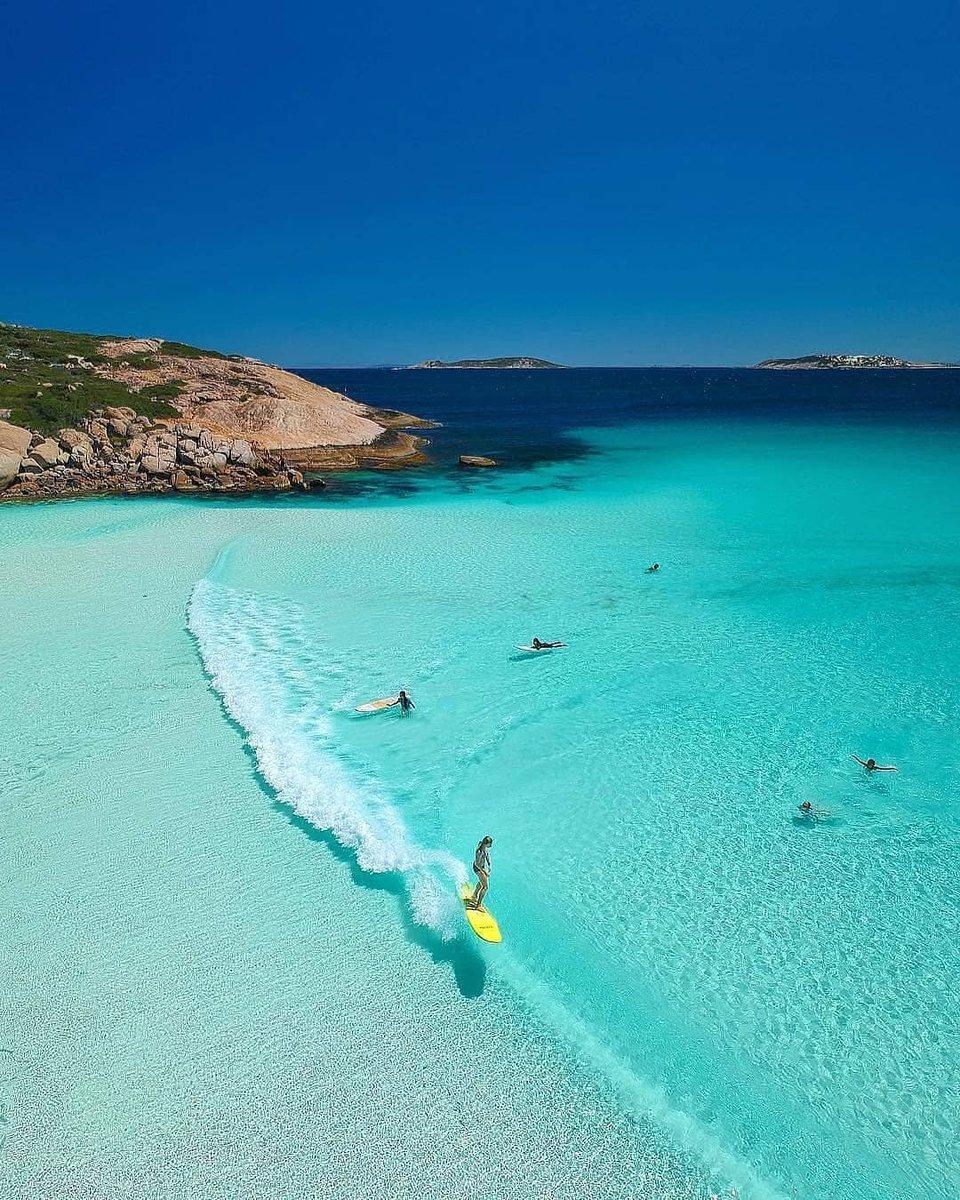 Wharton Beach, Esperance, #Australia     Mark Fitz pic.twitter.com/Xn5w6JjTSb