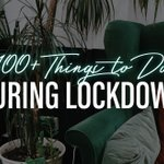 If you're in need of some Monday inspiration💡, our incredible People Team has put together the ultimate list of things to do during lockdown to keep you happy, healthy, entertained & connected with your friends & family. Find out more here: https://t.co/xVJufGi1nL