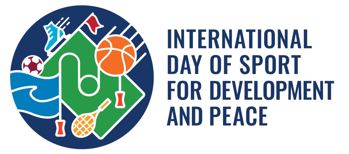 Today is International Day of #Sport for development and peace!   While remaining at home in times of #COVID19, let's stay active! Physical activity is essential to improve our health and well-being  #BeActive #BeActiveAtHomepic.twitter.com/FueyPWPhuq
