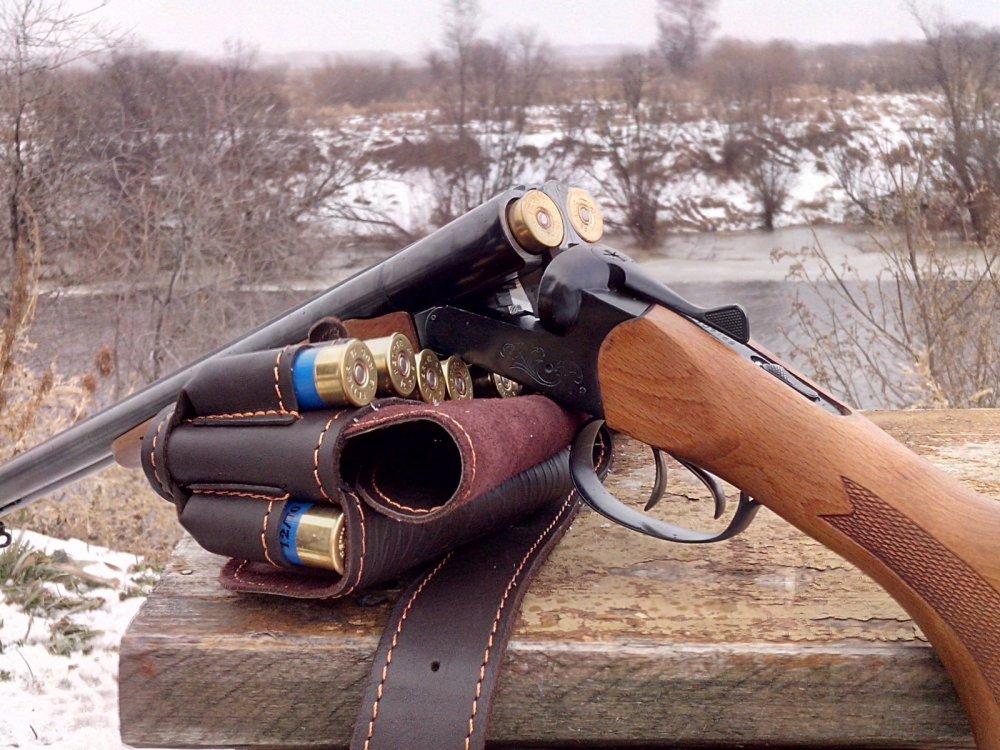 Картинки на охотничье оружие