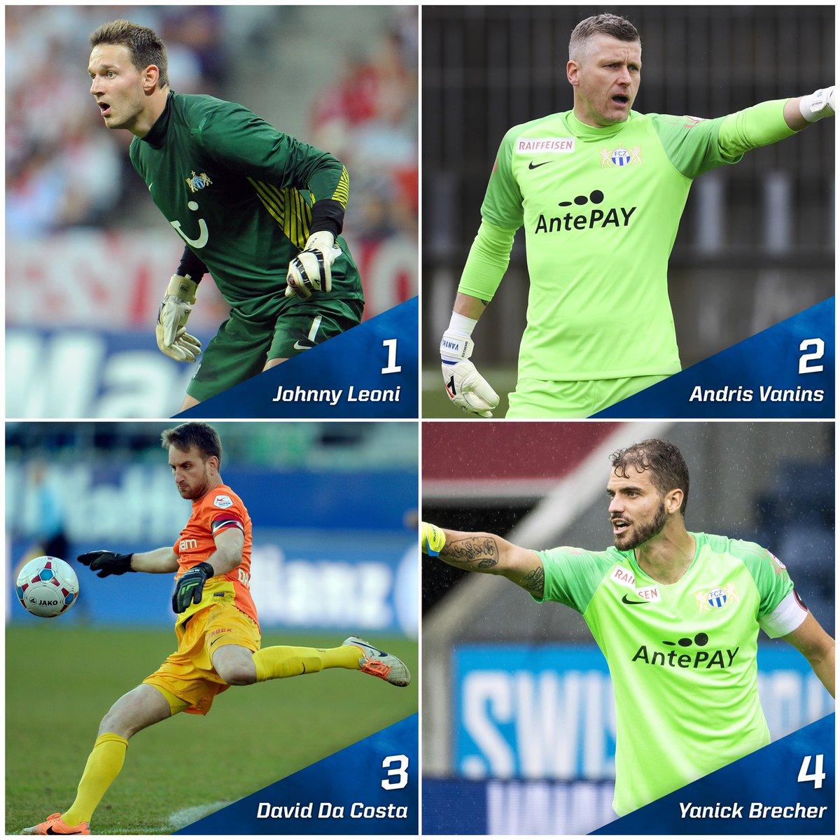 FC Zürich (Stay at 🏠) @fc_zuerich