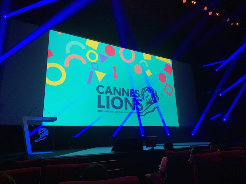 Gutted that we can't run our planned super-sexy Cannes Lions event this year with @ICCOpr and partners including @claritypr @hotwireglobal and @WEcomms, but we will be there in force in 2021 to celebrate PR's place at the❤️of the earned creative world. https://t.co/yf9Azg6UQs