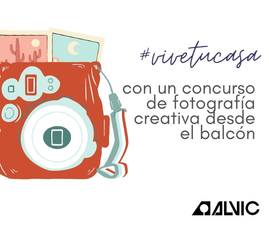 ¡Hoy es un buen día para sacar tu lado más creativo! En #vivetucasa te invitamos a que realices un concurso de fotografía en familia desde casa. https://t.co/9z0J4hMapt