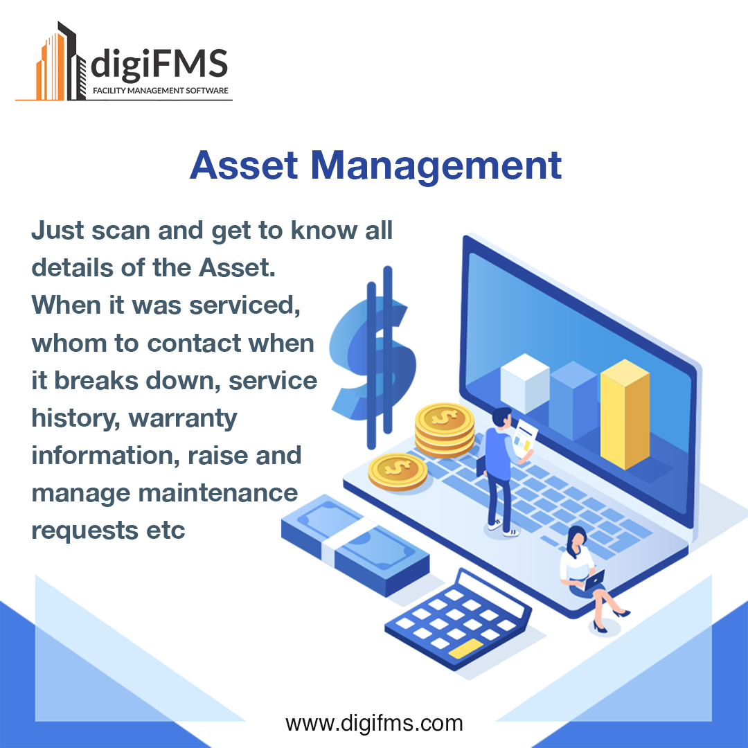 Gain Visibility & Control Over Your Assets & Costs. Automate #AssetTracking and Management With Our Digi FMS #App.  For more details & Demo reach us @ For details & Demo reach us @ +1 3134216400 visit: http://www.digifms.com/   #AssetManagement #Assets #Cost #Managementpic.twitter.com/gngiZKgeTg