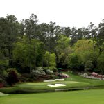 Image for the Tweet beginning: Today would've been Masters week.