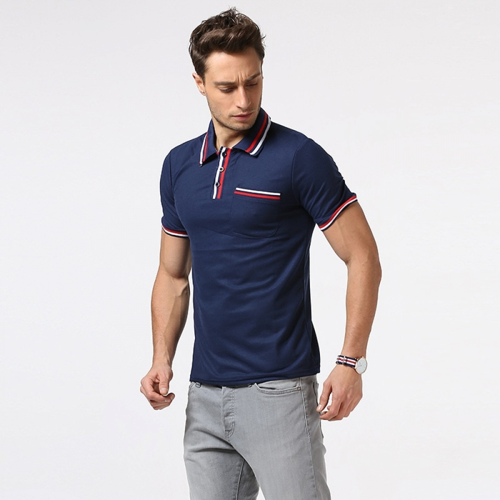 #happy #instalike Men's Summer Breathable Cotton Casual Polo pic.twitter.com/RHuKg0G0QD