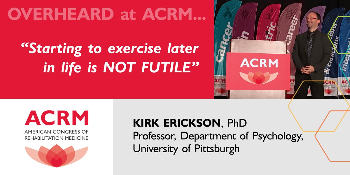 Registration for #ACRM2020 is now open with the lowest Early Bird rates of the year. For a short time, Early Birds receive up to 53% off registration. Register today and save! Register Now - https://acrm.org/meetings/2020-annual-conference/register/ … #rehabilitation #medicalconference #Atlanta #physiatrypic.twitter.com/XPf9flOKpc