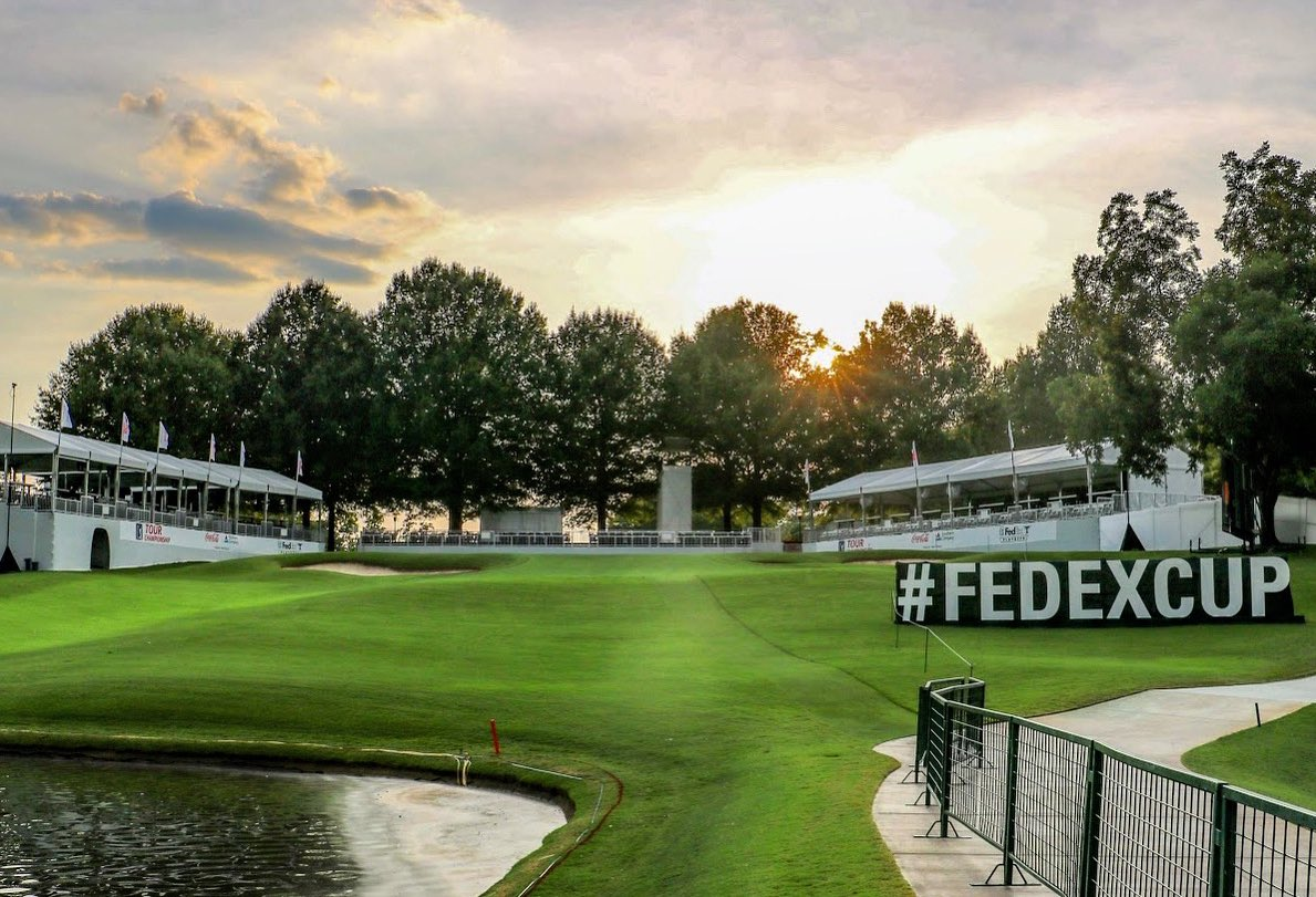 It was announced today that the 2020 @playofffinale will be held September 3-7, one week later than originally scheduled, at East Lake Golf Club. We look forward to seeing you then for an exciting Labor Day weekend. https://t.co/51l1T0lGWh