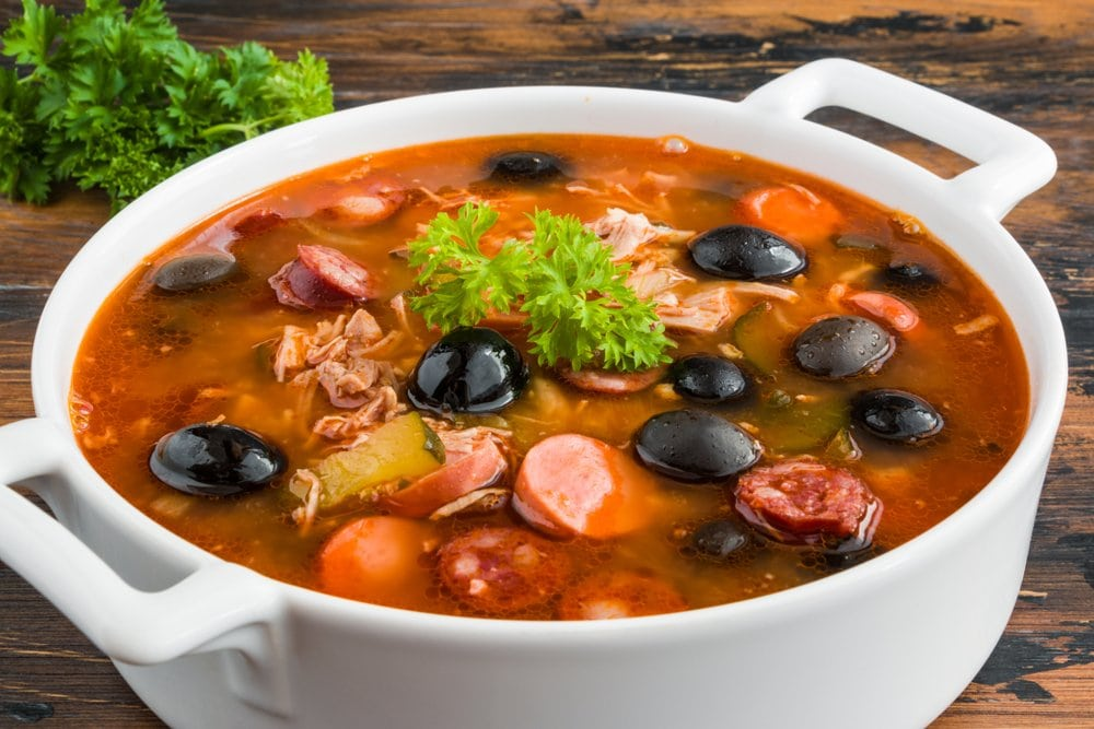 Мясные Супы При Диете 5. Рецепты диетических супов: диета номер 5