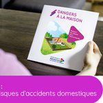 Image for the Tweet beginning: À la #maison, chaque pièce