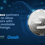 Image for the Tweet beginning: Dash Brazil is Proud to