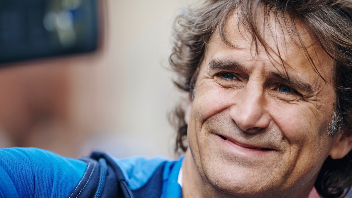 He is an inspiration to many. A real BMW hero. The unstoppable Alex Zanardi. Tune in to our first-ever live podcast with the BMW Brand Ambassador. Tomorrow from 12:45 CEST – on BMW Motorsport Facebook:  👉🏻https://t.co/aGwrY6T7gm    #StayHome #StaySafe #KeepYourPassion @lxznr https://t.co/98BWEc8bS9