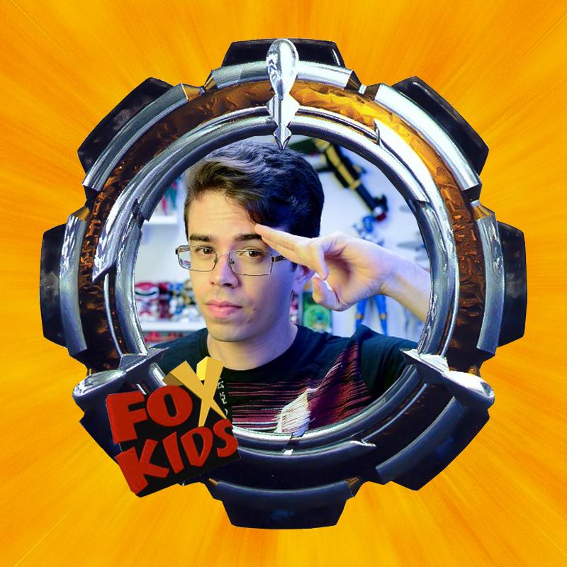 Nova foto de perfil! #FoxKids! pic.twitter.com/ugFyNwHUEV