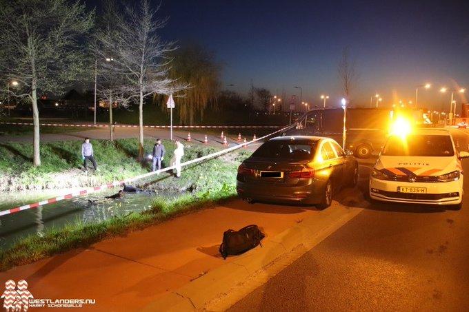 Politie zoekt getuigen van schietincident https://t.co/tL0xCVyi5H https://t.co/UsGsBOIKaK