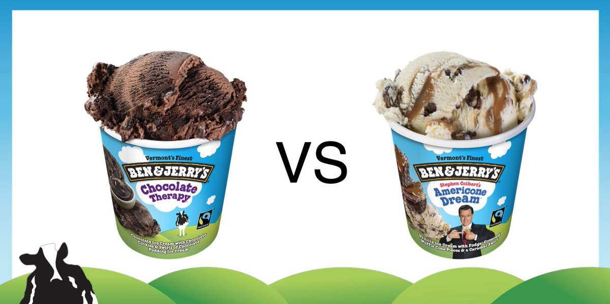Ben Jerry S On Twitter Sadly Americone Dream Took The Win It S Okay Though Every Flavor Is A Winner That purpose is to get up everyday, eat americone. sadly americone dream