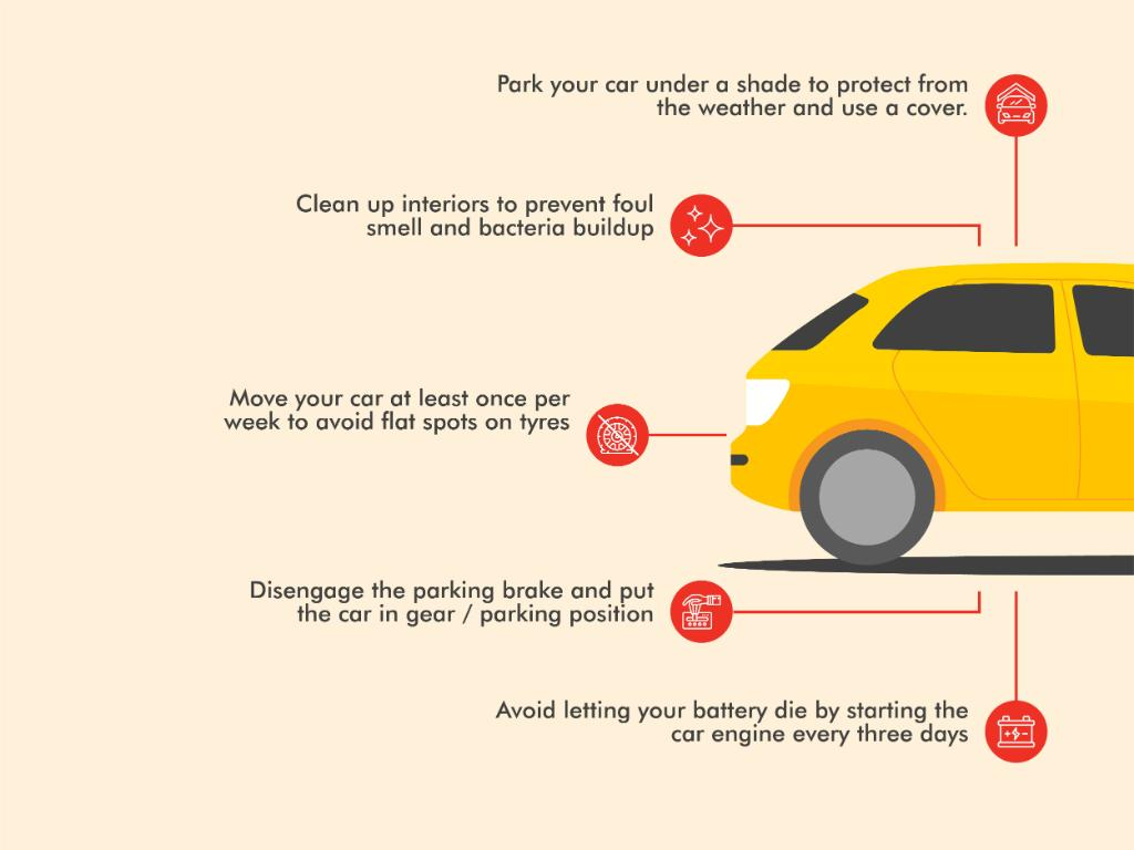 As we stay at home and ensure the safety of our loved ones, here are some simple home care tips that will make your vehicle feel cared for during this period of lockdown. Read more about Shell's response to COVID-19: https://t.co/1UG9vOO1Tb https://t.co/tIHpNaPubi