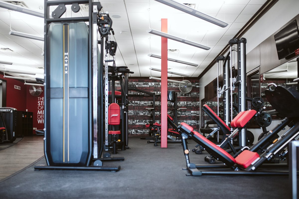 Snap Fitness On Twitter Missing The Gym Pretend You Re There