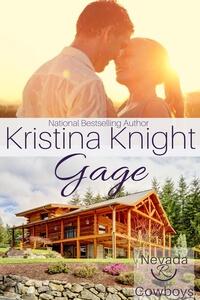 Read Gage in the Nevada Cowboys series by Kristina Knight @AuthorKristina #RLFblog #NewRelease #contemporaryromance http://trbr.io/zciLEQU via @kayelleallenpic.twitter.com/volfOmaJyV