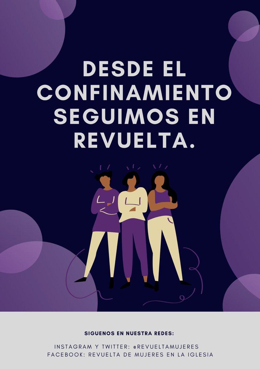 Mujeres en revuelta
