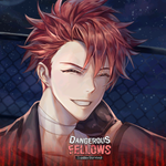 Anyways, you promised! #Lucydream #DangerousFellows ♥Android : https://t.co/k4cGmcnPT0 ♥IOS : https://t.co/cvsLED9V0v