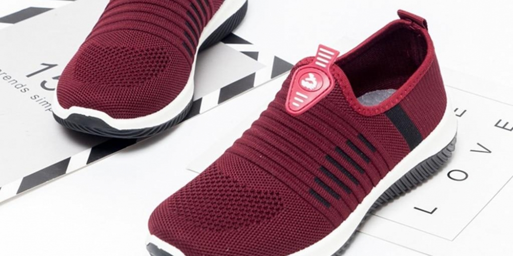 Summer Breathable Mesh Slip-On Sneakers Walking Shoes Women #1130 #Breathable #ladies #Mesh #Mujer #Outdoor #Shoes #slip-on #Sneakers #sports #Summer #Walking #Women #Zapatillas Please Share  5% Discount 5SPR https://bit.ly/34aDYBcpic.twitter.com/jGkn9RtXhp