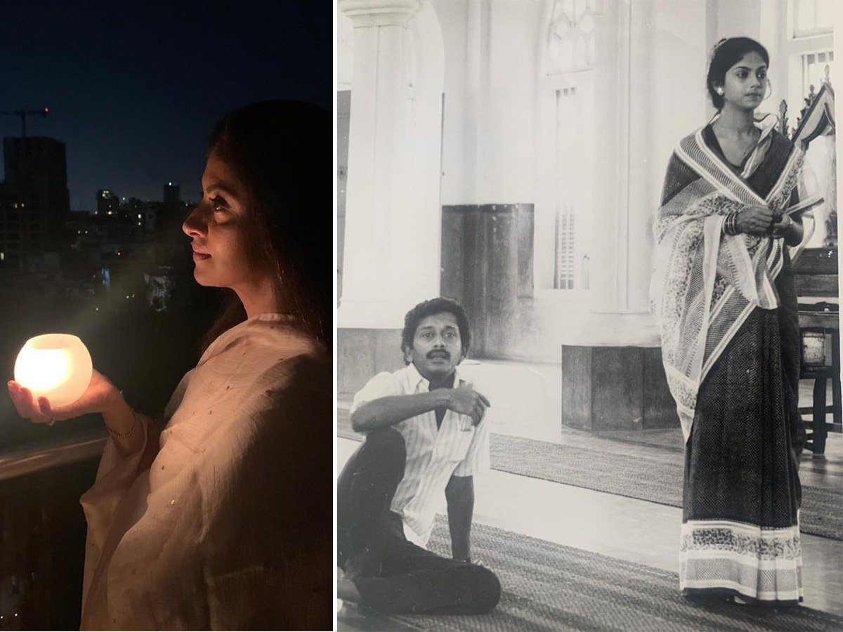 #AttharintikiDaaredi Actress Debuts On Insta, Shares Nostalgic Pic  Click here 👉 https://t.co/WT5PH7PuQh https://t.co/FCHYMK1ryl