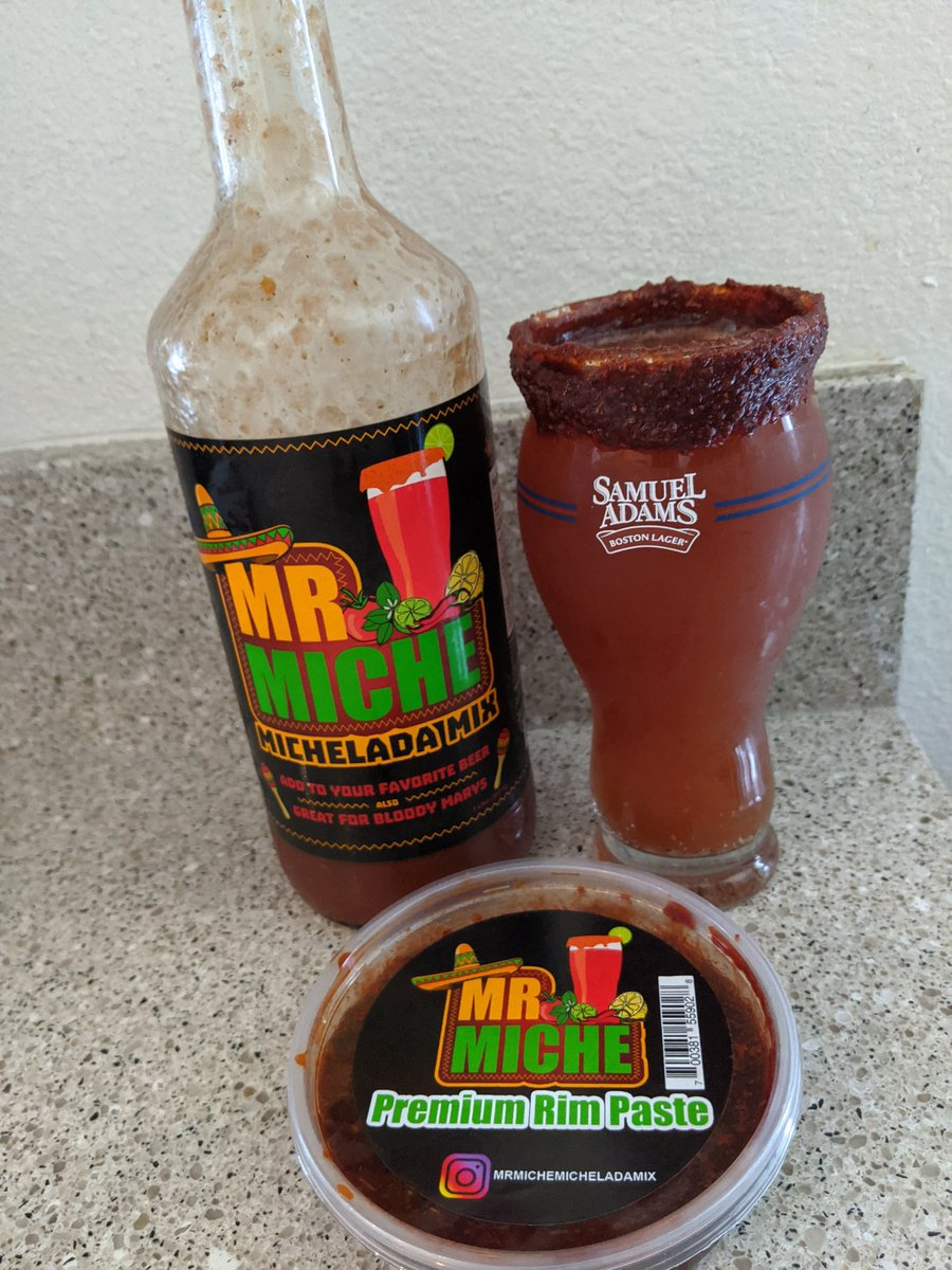 Dinking more and playing board games with the family!!!! #MrMicheladaMix #michelada #RimPastepic.twitter.com/Hd5IkVHU7i