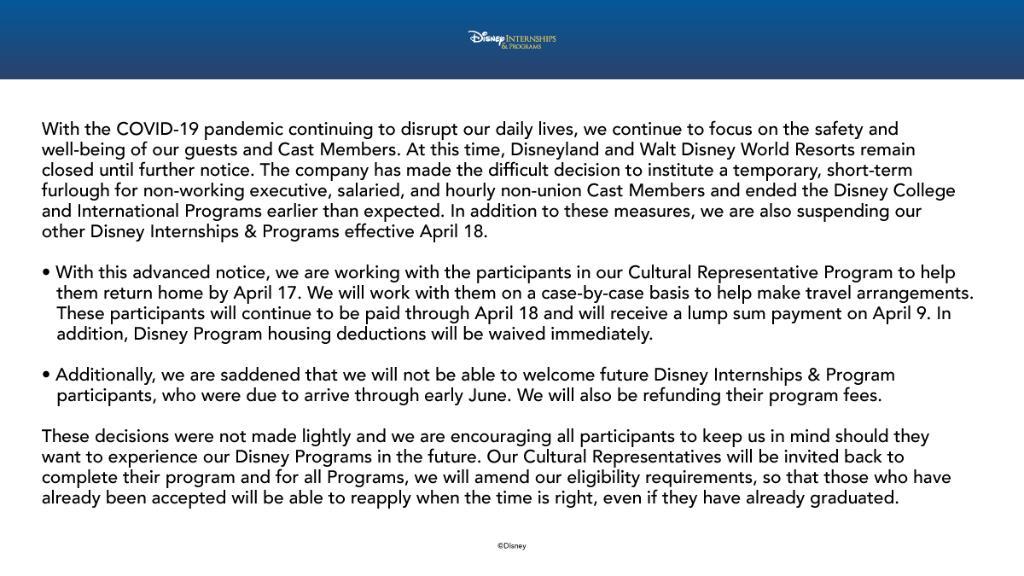 Fermeture des Parcs Disney du monde pendant la COVID-19 - Page 37 EU7bC3ZWAAALZqG?format=jpg&name=medium