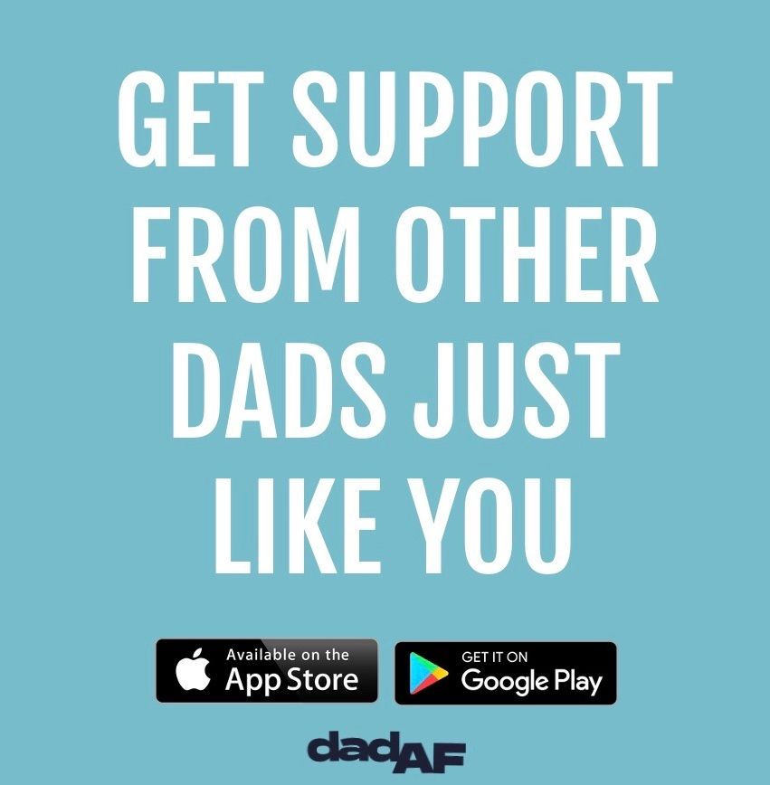Download the app that is changing Dads lives - It's live in the App Store & Google Play Store now • • • #dad #dadaf #dadlife #parenting #gaydad #singledad #youngdad #newdad #olddad #stepdad #mentalhealth #support #dilf #dadyougotthis #menssupport #dadcommunity #dadnetwork pic.twitter.com/7kQQC8ITPR