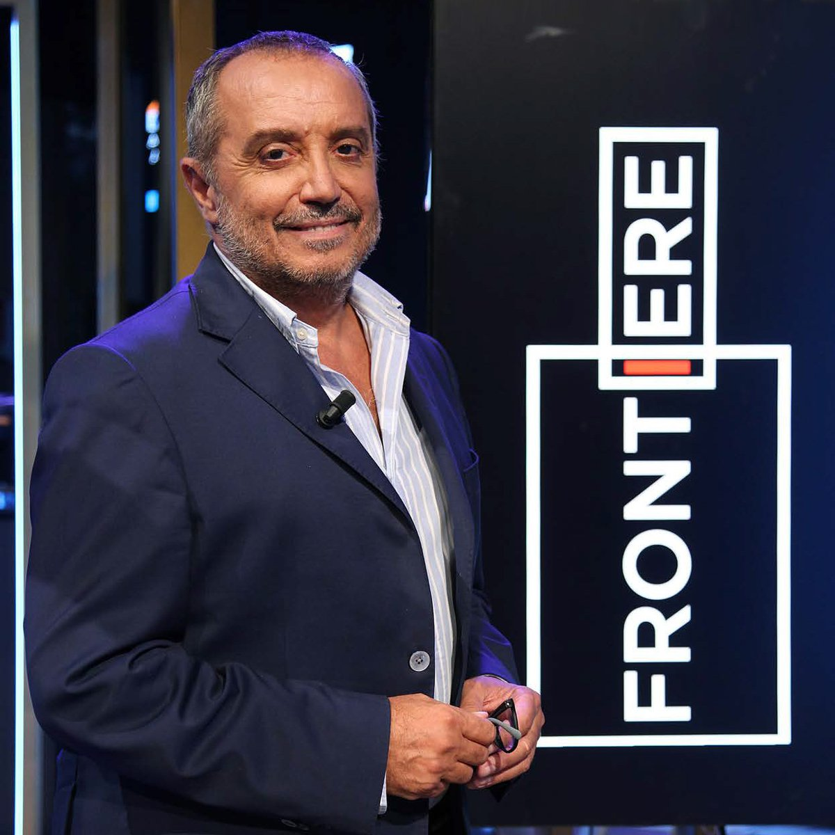 #frontiere