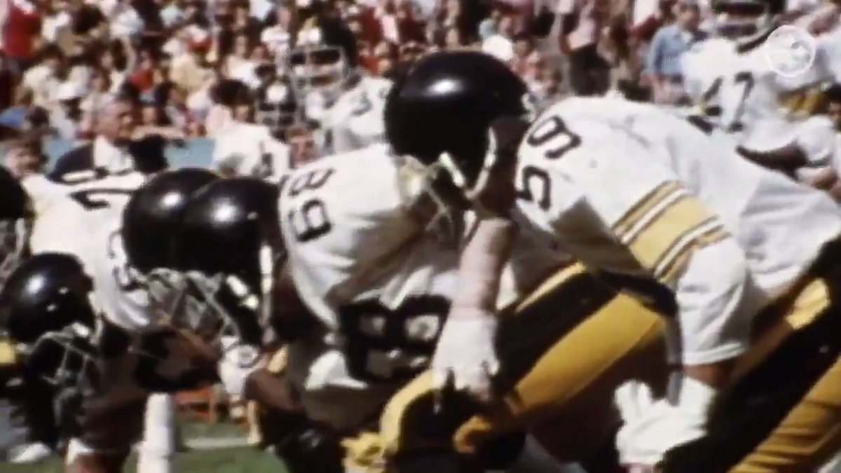 They were the definition of dominant 💪😤 Easy choice here 😏 Vote for the 1975 #Steelers ➡️ yhoo.it/3aMOelZ twitter.com/YahooSports/st…