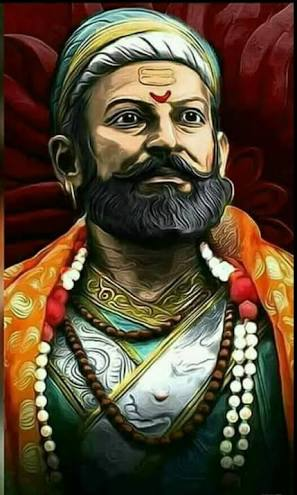 Superb but beard like #shivajimaharaj would much better Would suit you as well pic.twitter.com/xYkNVZHJKT