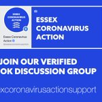 Image for the Tweet beginning: Many #Essex residents have joined