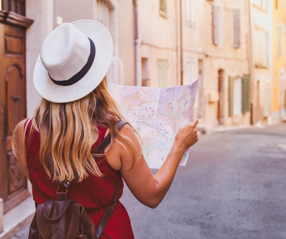 When was your last vacation and where did you go? Let us now in the comments! #vacation #instatravel #wanderlust #travelgram #welltravelled #instago #booking #trippic.twitter.com/wourMldpn9