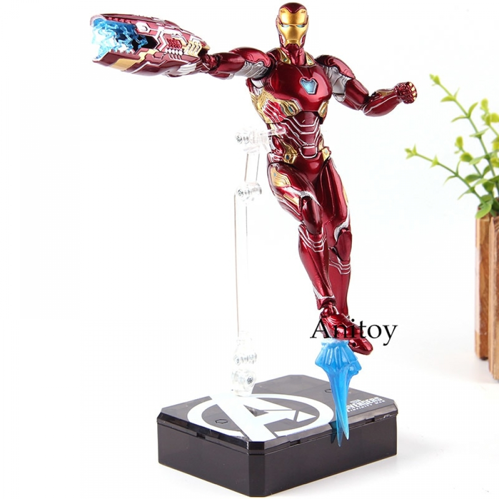 #DCuniverse Avengers - Infinity War IronMan Action Figure https://worldofhero.com/product/ironman-action-figure/ …pic.twitter.com/AtFzgKTlEC