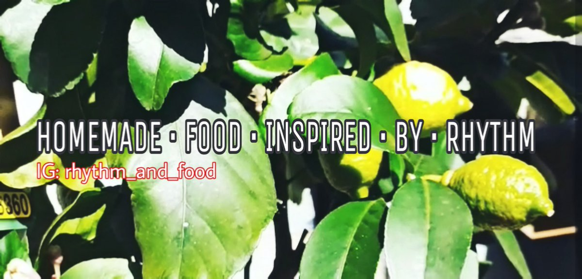 HOMEMADE • FOOD • INSPIRED • BY • RHYTHM  We post pics & vids of our homemade food we make while under the influence of music! #vibes     IG: rhythm_and_food pic.twitter.com/XMpHSpRBfz