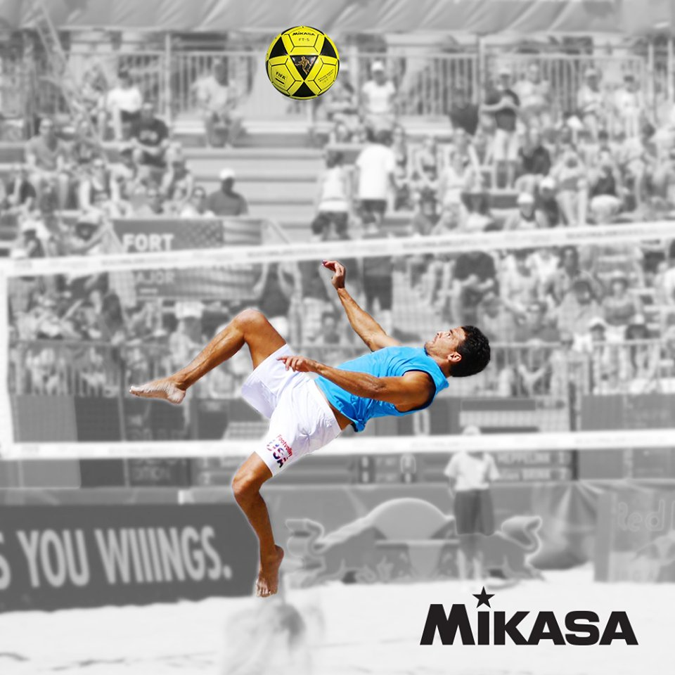 Practice in your yard and pretend the crowds are cheering in the background. #quaratineworkout #backyardpractice #footvolley #mikasasportsusa #playwiththebest #mikasaworld #soccerpractice #bereadypic.twitter.com/84dHyuPUxy