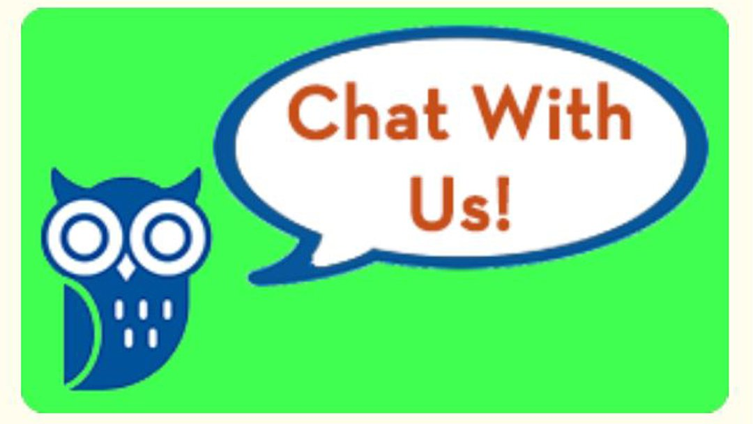 Have a question. Need to chat with a librarian. Click one of the buttons on the https://t.co/kWMd2B8z44 website. Chat will be monitored Monday–Thursday from 10am–5pm and on Fridays from 10am–2pm.  #geneseo #MilneLibrary #FraserLibrary https://t.co/BQHWeLNJQR