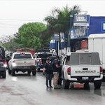 Image for the Tweet beginning: 🔴 7 personas fueron ejecutadas
