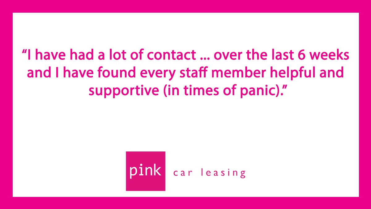 Here at Pink Vehicle Leasing, we believe in complete transparency and finding you the best deal! 𝘼𝙧𝙚 𝙮𝙤𝙪 𝙞𝙣 𝙩𝙝𝙚 𝙢𝙖𝙧𝙠𝙚𝙩 𝙛𝙤𝙧 𝙖 𝙣𝙚𝙬 𝙤𝙧 𝙥𝙧𝙚𝙤𝙬𝙣𝙚𝙙 𝙫𝙚𝙝𝙞𝙘𝙡𝙚? Visit our website to view our latest deals. 🌐 bit.ly/317kQBm #CarLeasing