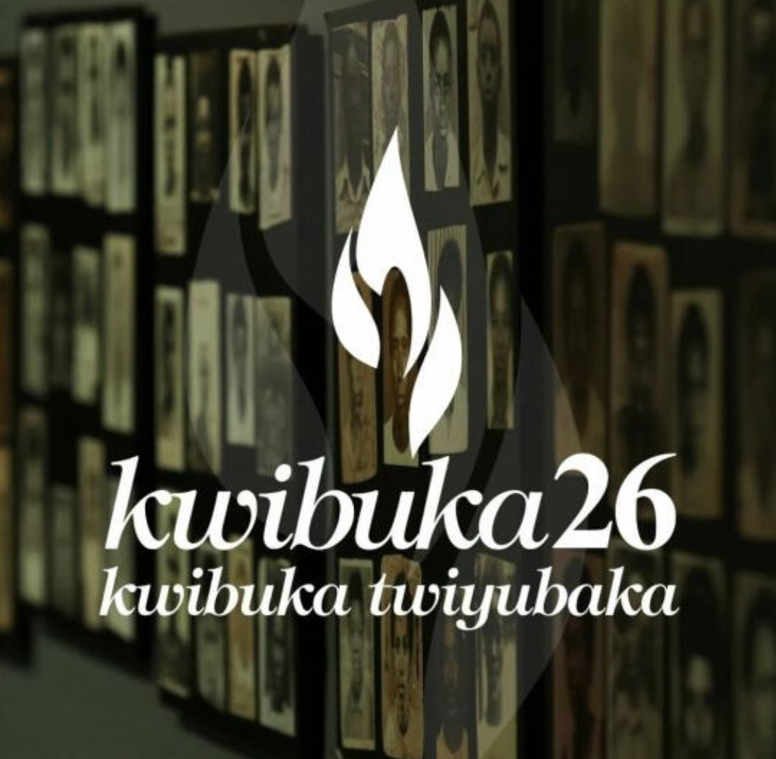 It's that time of the year again,the nights are longer,the hearts are heavier. As we start our commemoration of the 1994 Genocide against the Tutsi in Rwanda let's remember to be respectful,thoughtful and easy on each other #Kwibuka26
