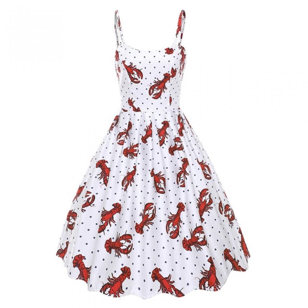 #amazing #instamood Women's Retro Style Omar Printed Dress pic.twitter.com/i6pQ6XJEMc