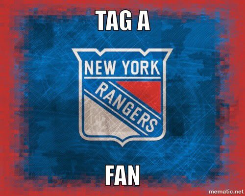 NYRangerFanclub photo