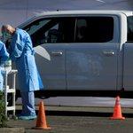 Image for the Tweet beginning: RT NBBJ: Coronavirus pandemic takes