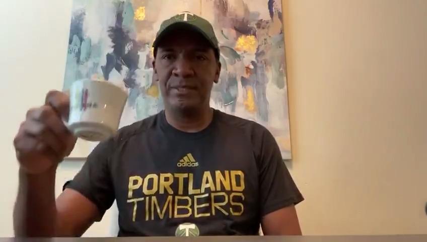 Portland Timbers @TimbersFC