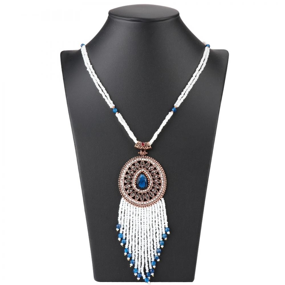 Women's Pearl Waterfall Necklace #happy #instalike https://prettyvintagestuff.com/womens-pearl-waterfall-necklace/…pic.twitter.com/eb0fSkkoiB