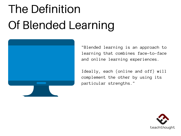 RT <a target='_blank' href='http://twitter.com/TeachThoughtPD'>@TeachThoughtPD</a>: The Definition Of Blended Learning | TeachThought PD <a target='_blank' href='https://t.co/CtiVPfPVzp'>https://t.co/CtiVPfPVzp</a> <a target='_blank' href='https://t.co/5HpMvdyufH'>https://t.co/5HpMvdyufH</a>