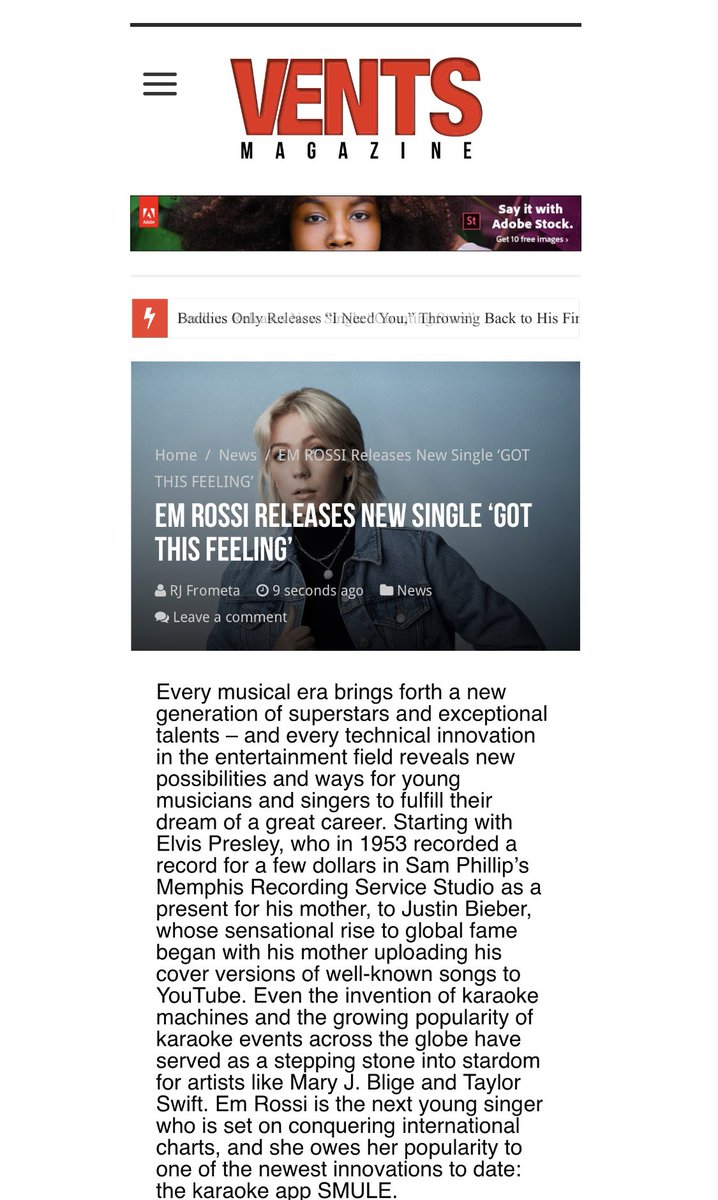 test Twitter Media - Thank you @ventsmagazine!   See the full article here https://t.co/d9pxz0HETw https://t.co/HIZXHptFuD